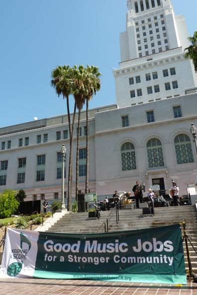 city hall vert